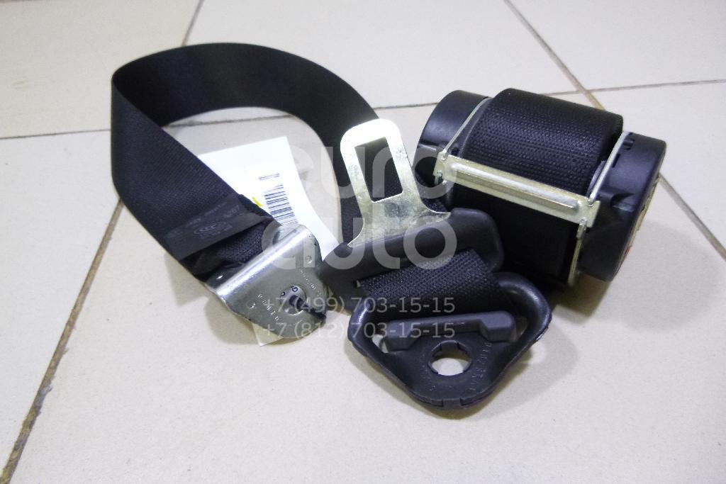 Ремень безопасности Opel Zafira B 2005-2012; (13242321)  - купить со скидкой