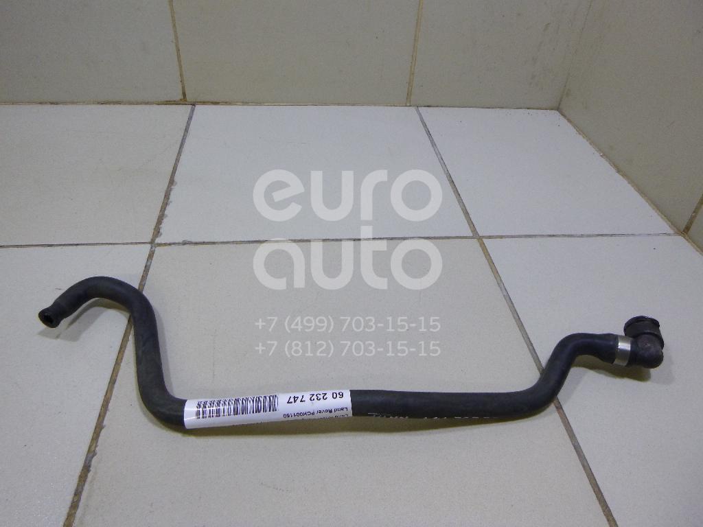 Купить Шланг системы охлаждения Land Rover Range Rover III (LM) 2002-2012; (PCH001150)