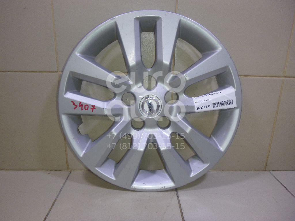 Купить Колпак декоративный Nissan Teana L33 2014-; (403153TM0B)