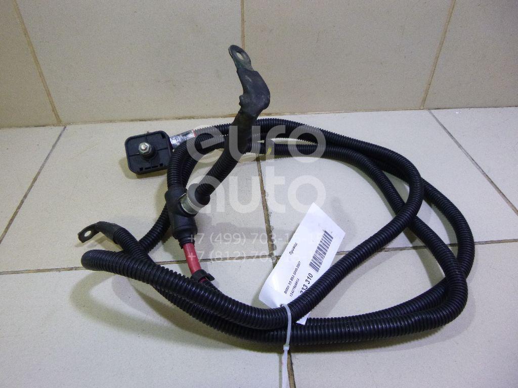 Купить Провод BMW X5 E53 2000-2007; (12427505513)
