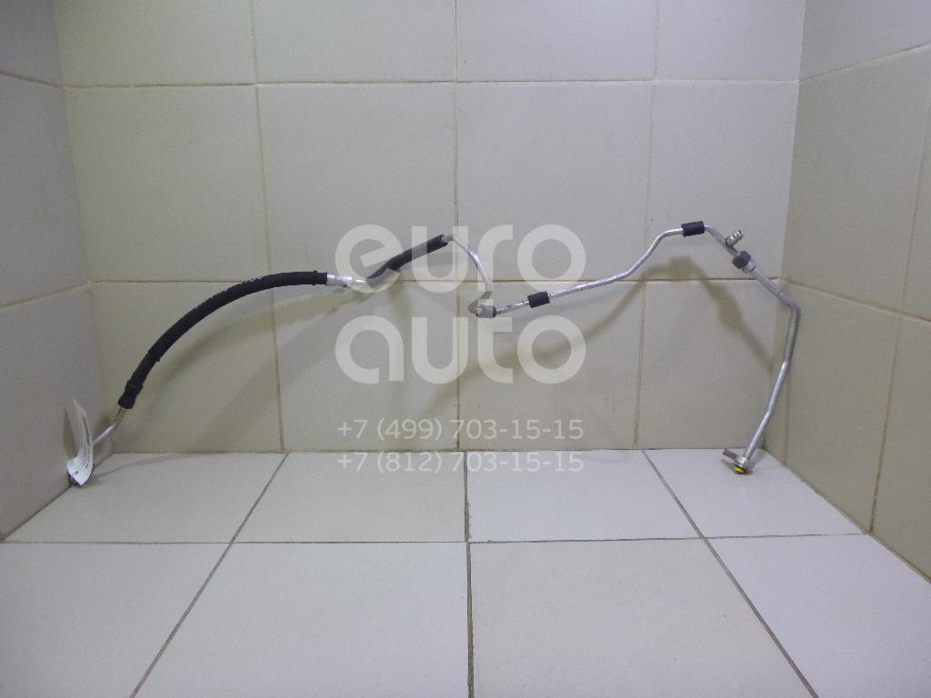 Трубка кондиционера Audi A4 [B7] 2005-2007; (8E0260710H)  - купить со скидкой