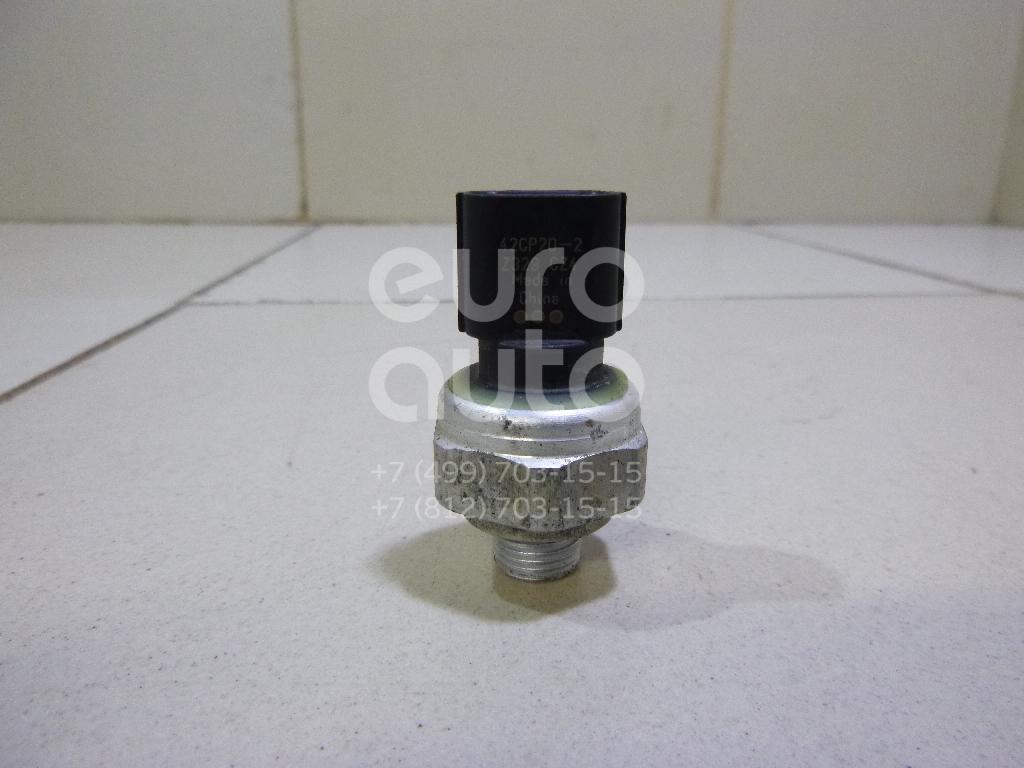 Купить Датчик кондиционера Honda CR-V 2012-; (80450SZW003)