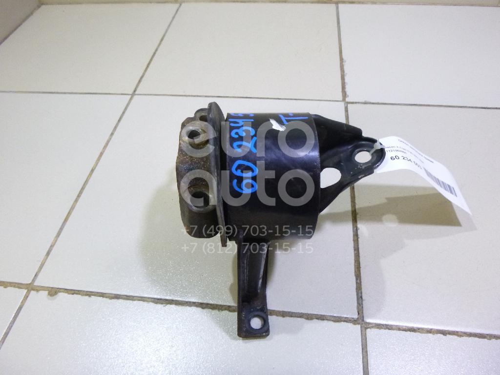 Опора двигателя правая Nissan X-Trail (T30) 2001-2006; (112108H800)  - купить со скидкой