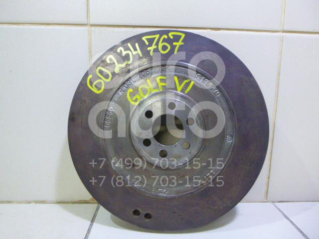 Купить Маховик VW Golf VI 2009-2013; (03C105269K)