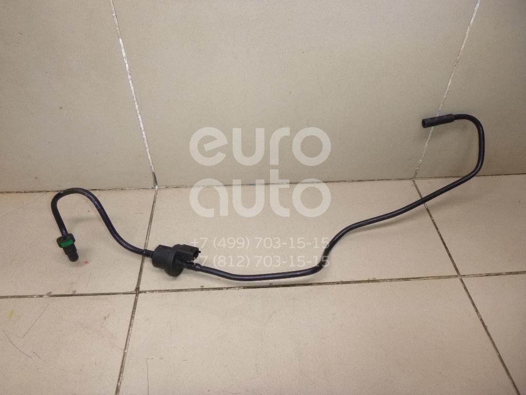 Купить Трубка вакуумная Ford Focus II 2008-2011; (3M519D289AE)
