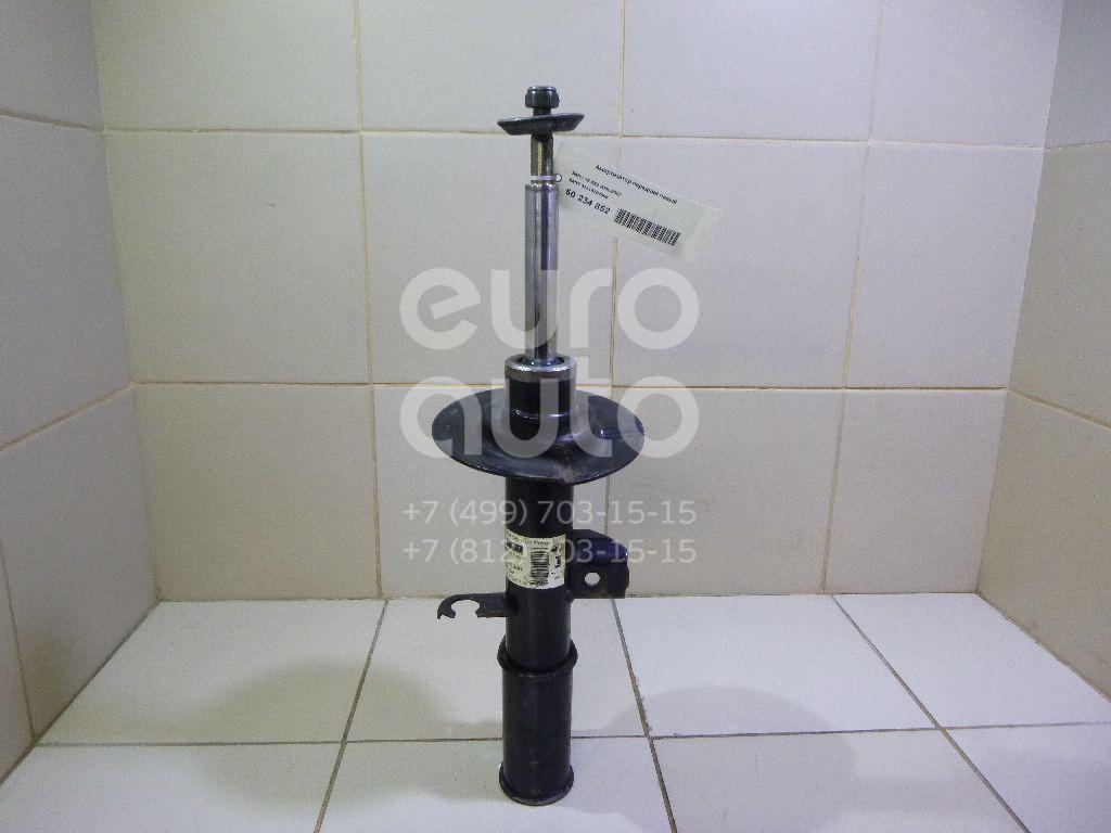 Купить Амортизатор передний левый BMW X5 E53 2000-2007; (31316764599)