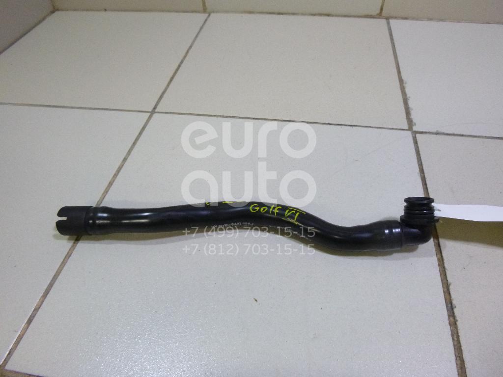 Купить Трубка картерных газов VW Golf VI 2009-2013; (03C103493AM)