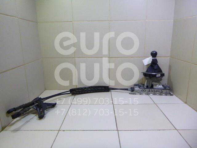 Купить Кулиса КПП VW Golf VI 2009-2013; (1K0711091A)