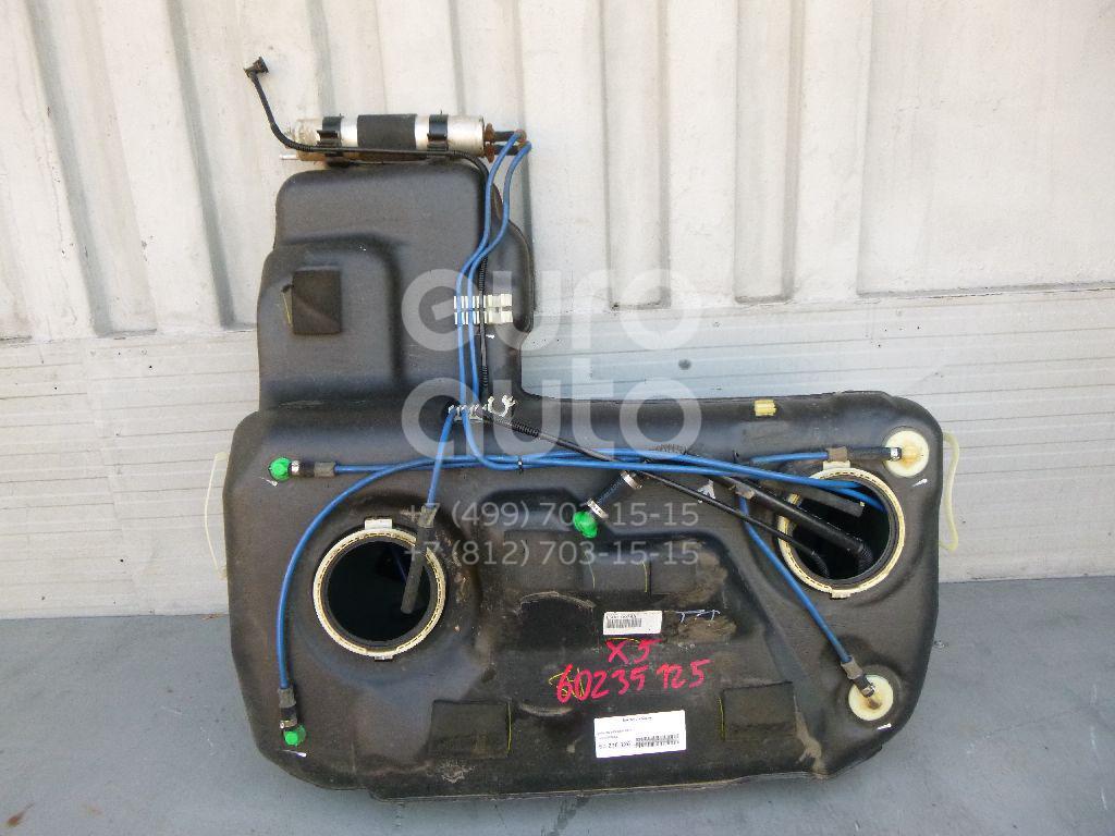 Купить Бак топливный BMW X5 E53 2000-2007; (16116752552)