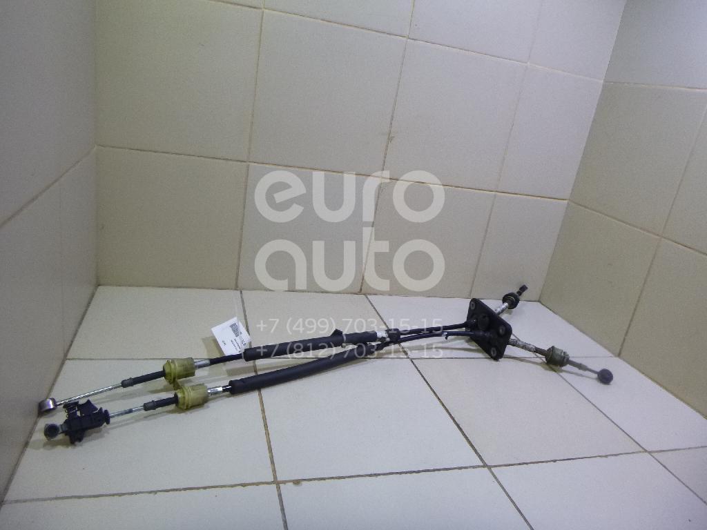 Купить Трос КПП Citroen Jumper 250 2006-; (2444FG)