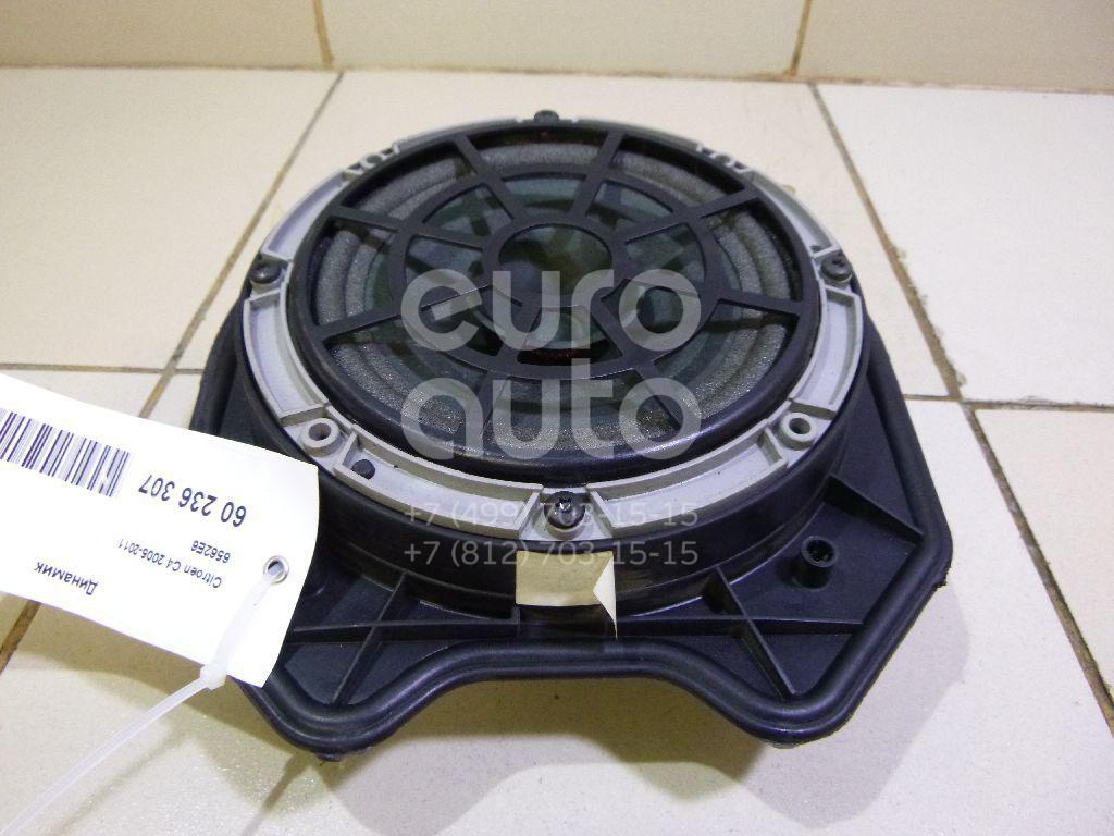 Купить Динамик Citroen C4 2005-2011; (6562E6)