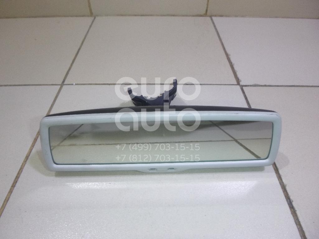 Купить Зеркало заднего вида Skoda Octavia (A5 1Z-) 2004-2013; (1K0857511)