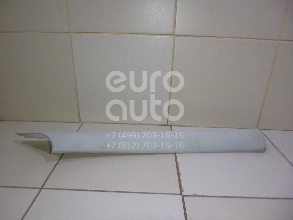 Купить Обшивка стойки Skoda Octavia (A5 1Z-) 2004-2013; (1Z0867234P2AV)