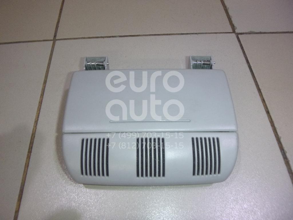 Купить Очечник Skoda Octavia (A5 1Z-) 2004-2013; (1Z0868565FY20)