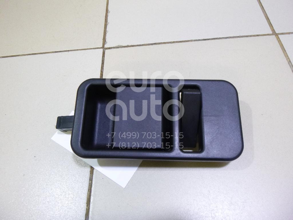 Купить Ручка двери задней внутренняя правая Iveco Daily 2006-2018; (500371207)