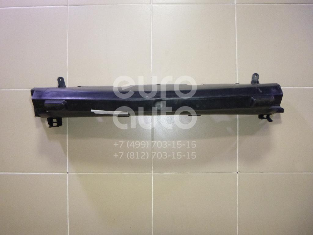 Купить Усилитель переднего бампера Citroen C4 2005-2011; (7414HY)