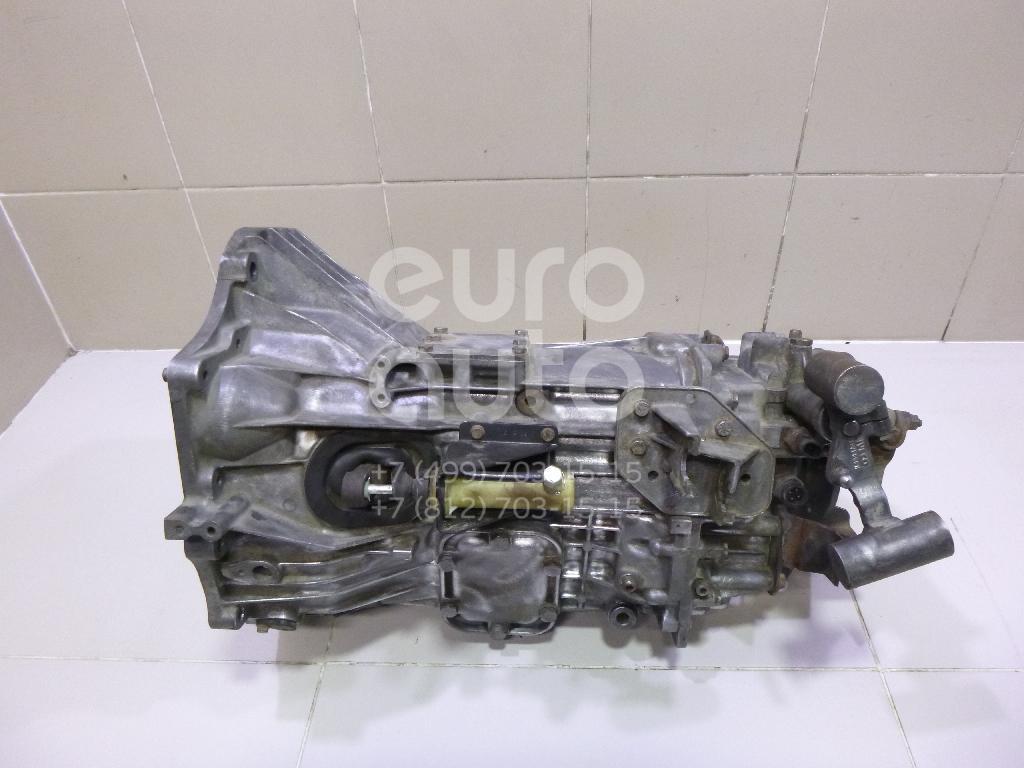 Купить МКПП (механическая коробка переключения передач) Iveco Daily 2006-2018; (8872512)