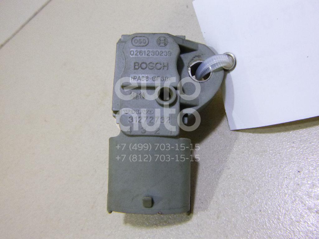 Купить Датчик давления топлива Ford Kuga 2008-2012; (1582665)
