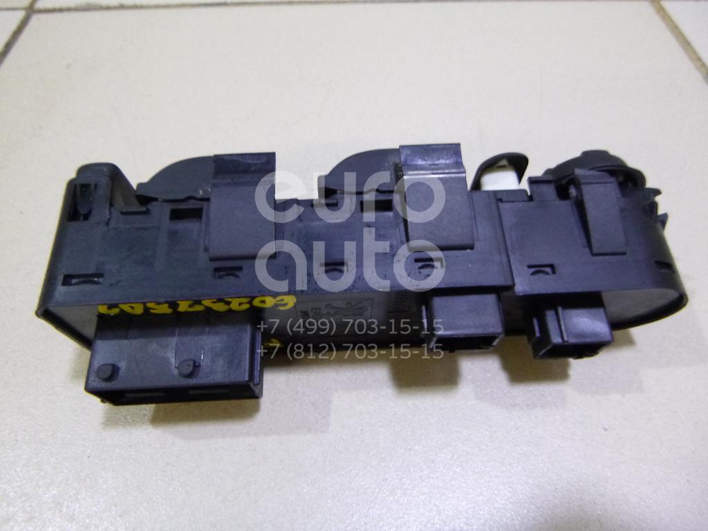 Купить Блок управления стеклоподъемниками Peugeot 3008 2010-2016; (6490X6)