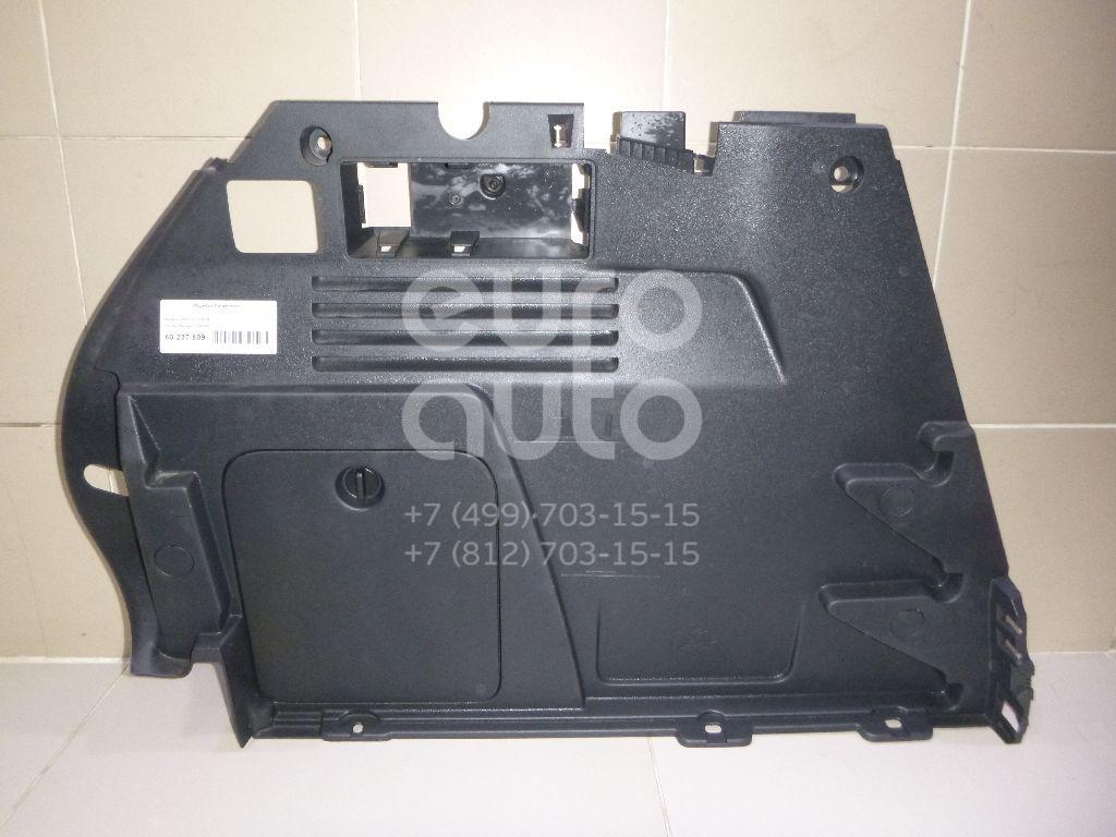 Обшивка багажника Peugeot 3008 2010-2016; (7467SC)  - купить со скидкой