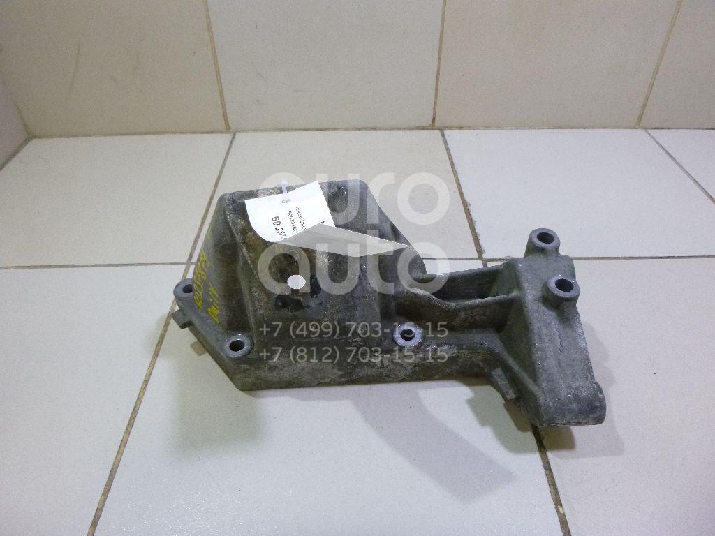 Купить Кронштейн двигателя левый Iveco Daily 2006-2018; (500394621)