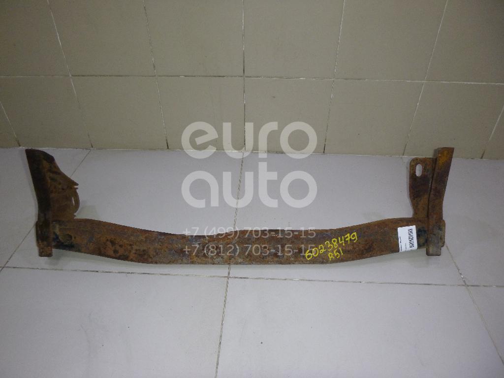 Купить Сцепное устройство (Фаркоп) Nissan Pathfinder (R51) 2005-2014; (E1170EB3MA)