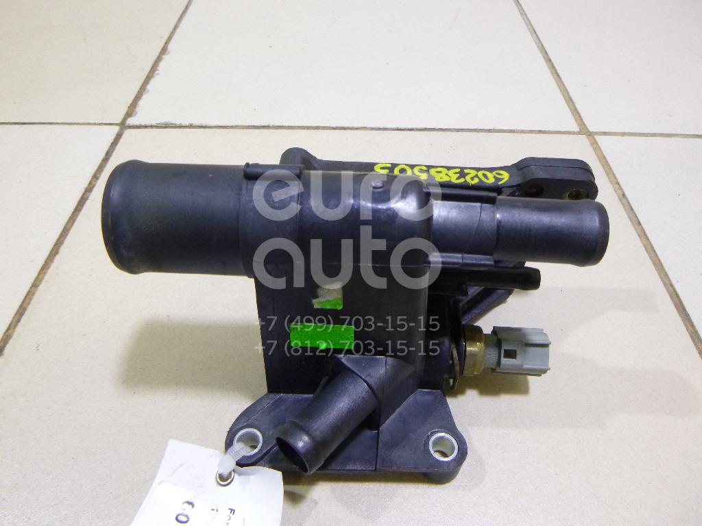 Купить Фланец двигателя системы охлаждения Ford Mondeo IV 2007-2015; (1360282)