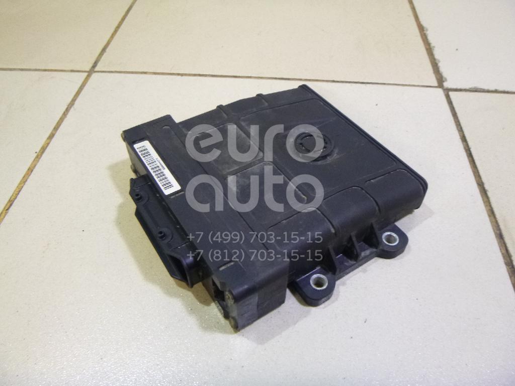 Купить Блок управления АКПП VW Golf VII 2012-; (09G927749C)