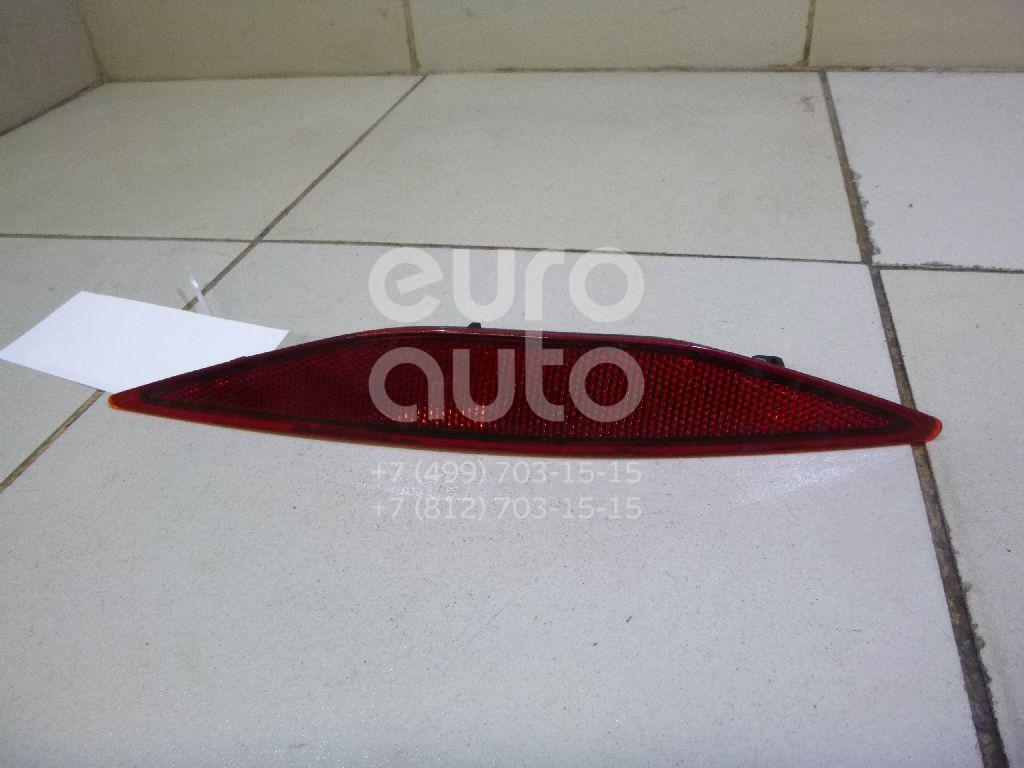 Купить Отражатель в бампер задний левый VW Golf VII 2012-; (5G0945105)