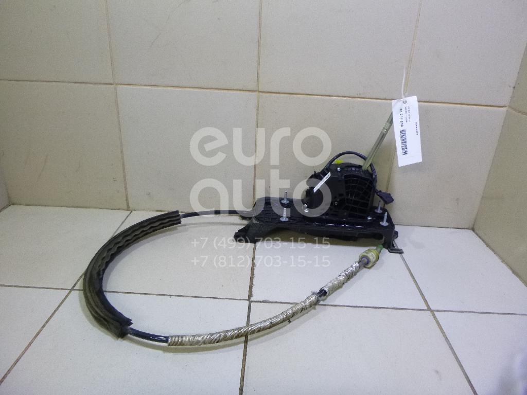 Купить Кулиса КПП VW Golf VII 2012-; (5Q1713025M)