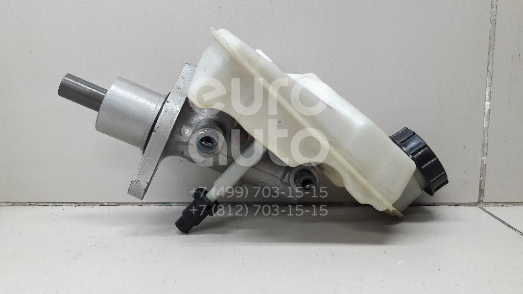 Купить Цилиндр тормозной главный Volvo S40 2004-2012; (36001340)
