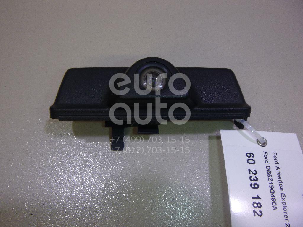 Купить Камера заднего вида Ford America Explorer 2011-; (DB5Z19G490A)