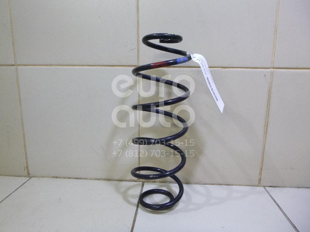 Купить Пружина задняя Citroen C3 2002-2009; (5102G4)