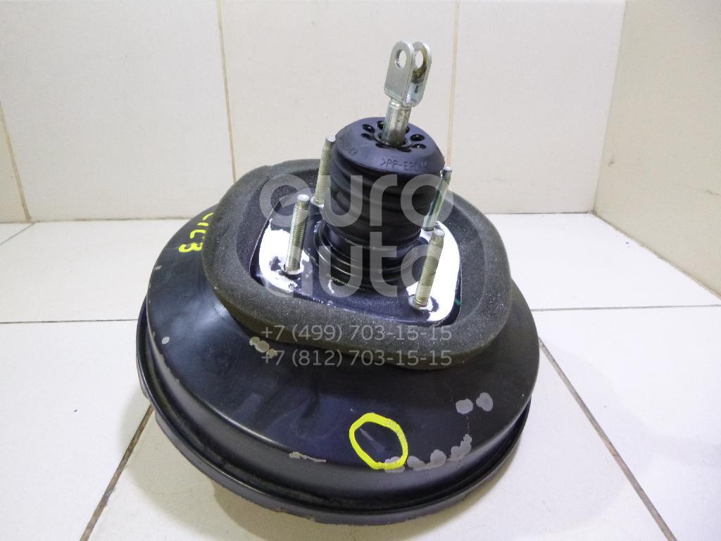 Купить Усилитель тормозов вакуумный Citroen C3 2002-2009; (4535Y2)