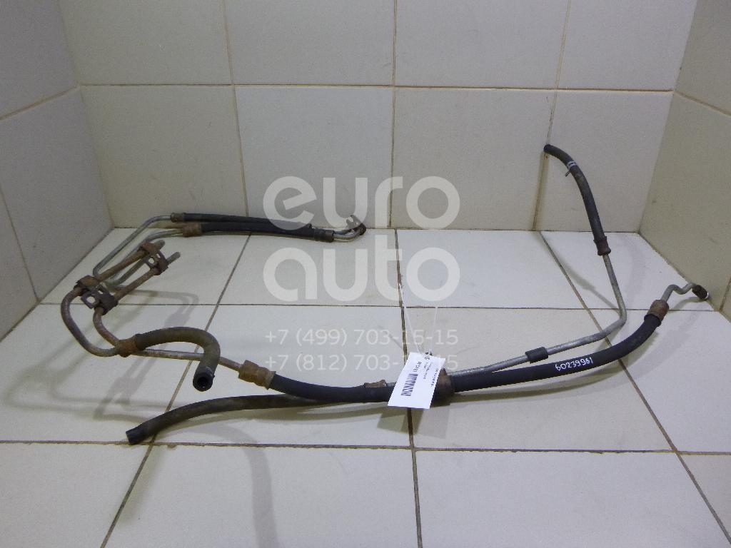 Купить Трубка гидроусилителя Chevrolet Trail Blazer 2001-2010; (19148997)