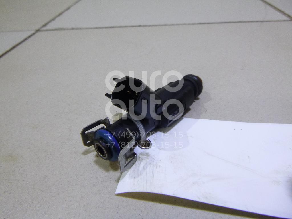 Купить Форсунка инжекторная электрическая Ford Focus II 2005-2008; (1149958)
