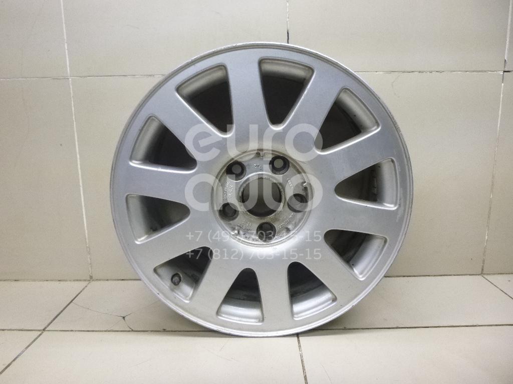 Купить Диск колесный легкосплавный Audi A4 [B5] 1994-2001; (4A0601025P)