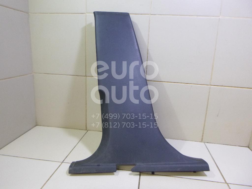 Купить Обшивка стойки Skoda Octavia (A5 1Z-) 2004-2013; (1Z086728147H)