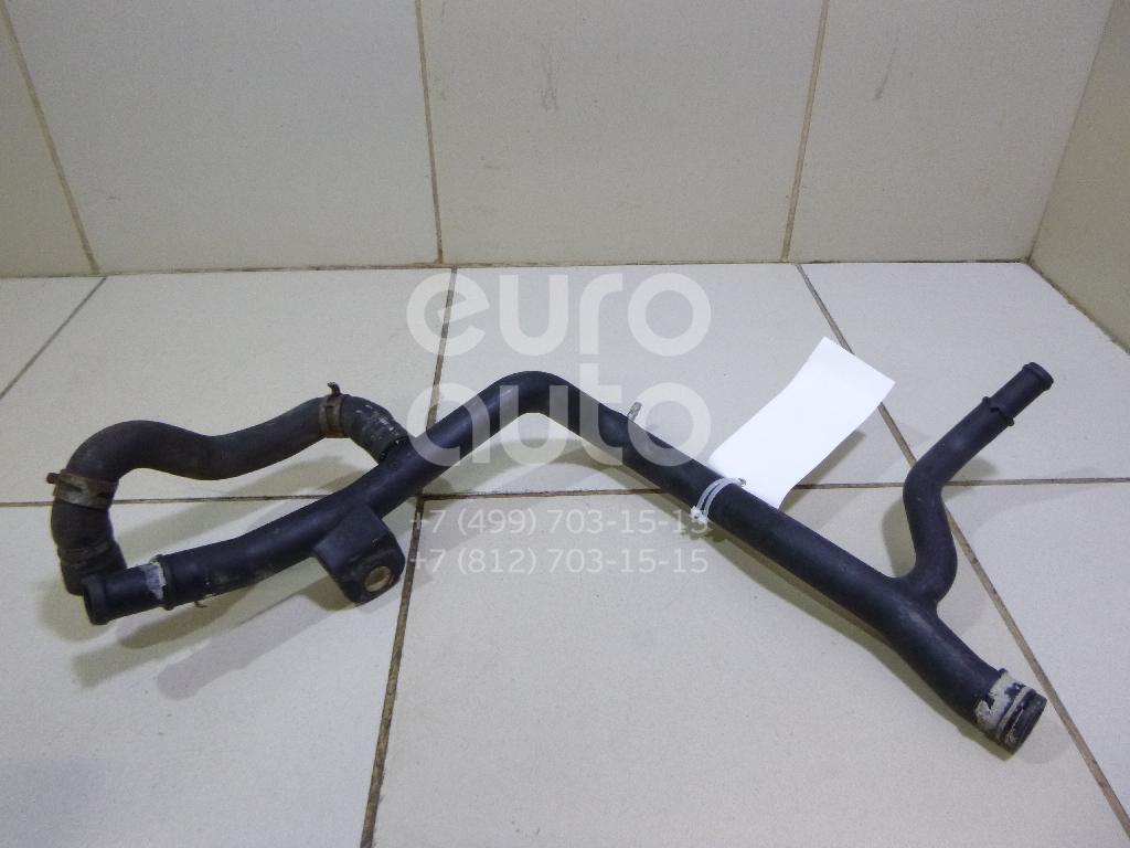 Купить Трубка системы охлаждения Skoda Octavia (A5 1Z-) 2004-2013; (06A121065DE)