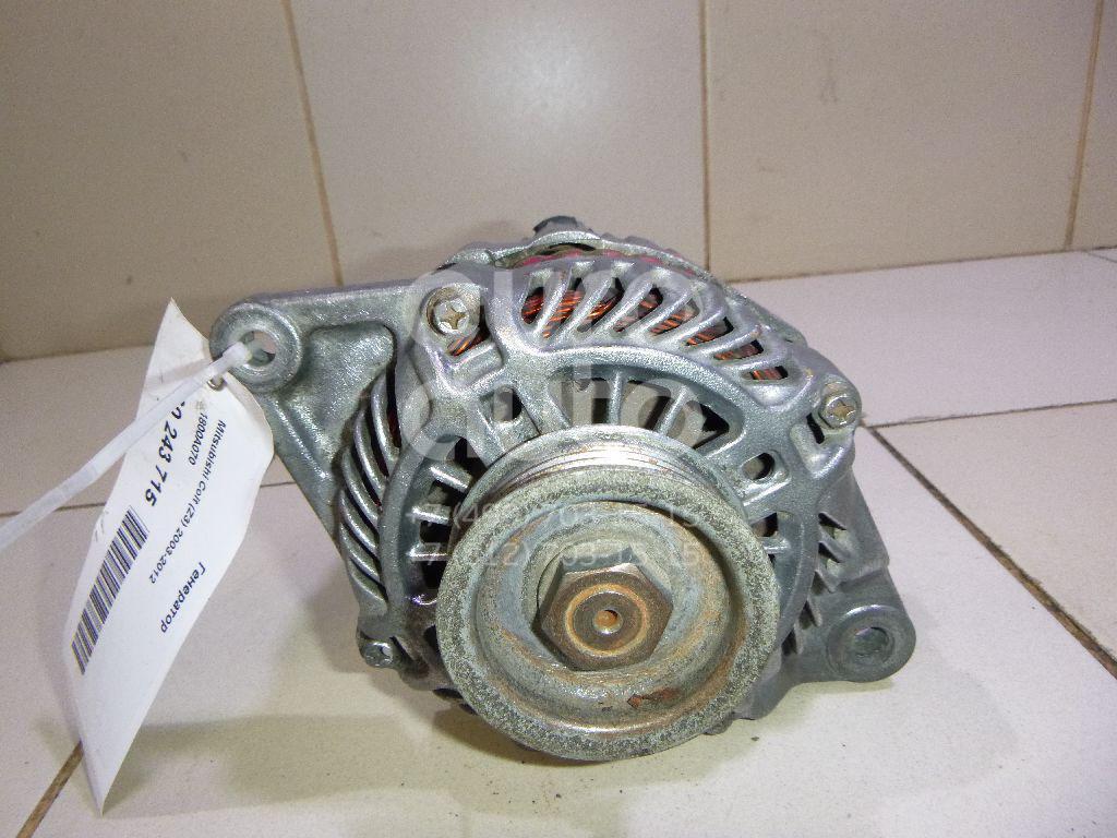 Купить Генератор Mitsubishi Colt (Z3) 2003-2012; (1800A070)