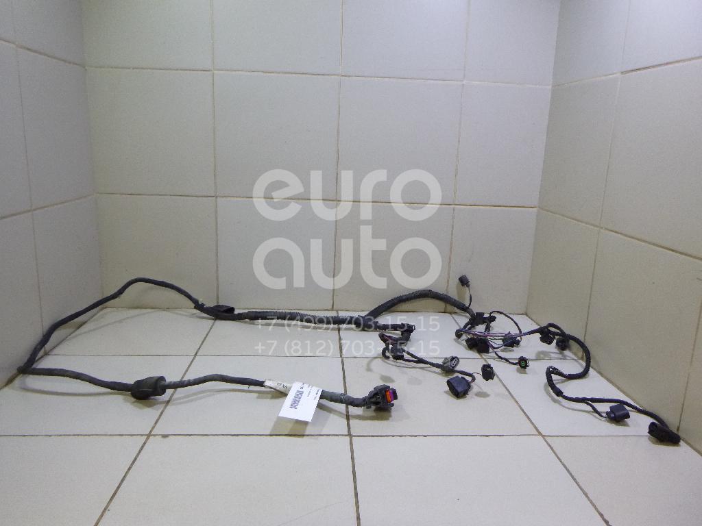 Купить Проводка (коса) Skoda Octavia (A5 1Z-) 2004-2013; (06A972619T)