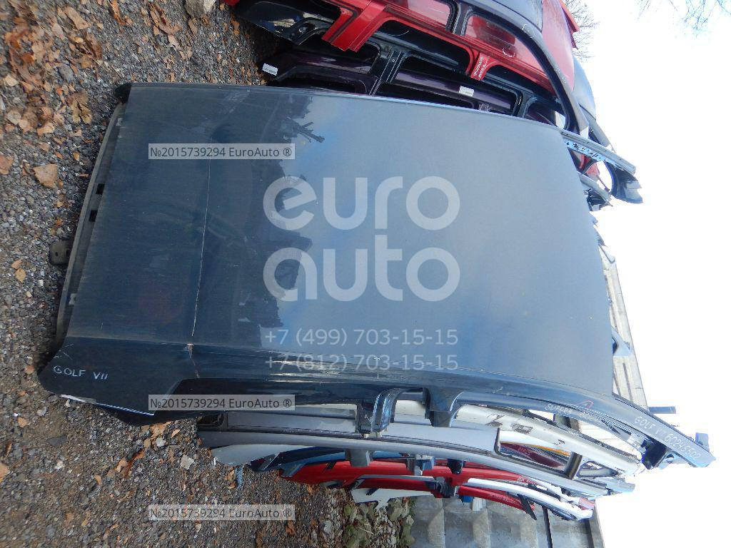 Купить Крыша VW Golf VII 2012-; (5G6817111B)