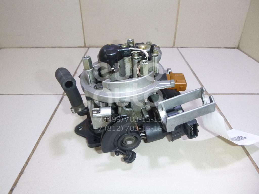 Купить Моновпрыск VW Passat [B3] 1988-1993; (0438201154)