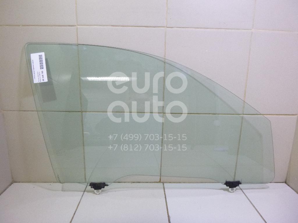 Купить Стекло двери передней правой Mitsubishi ASX 2010-; (5706A272)