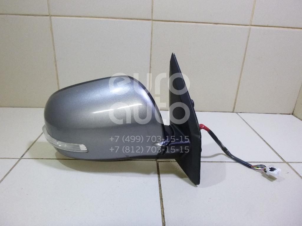 Купить Зеркало правое электрическое Mitsubishi ASX 2010-; (7632B420)