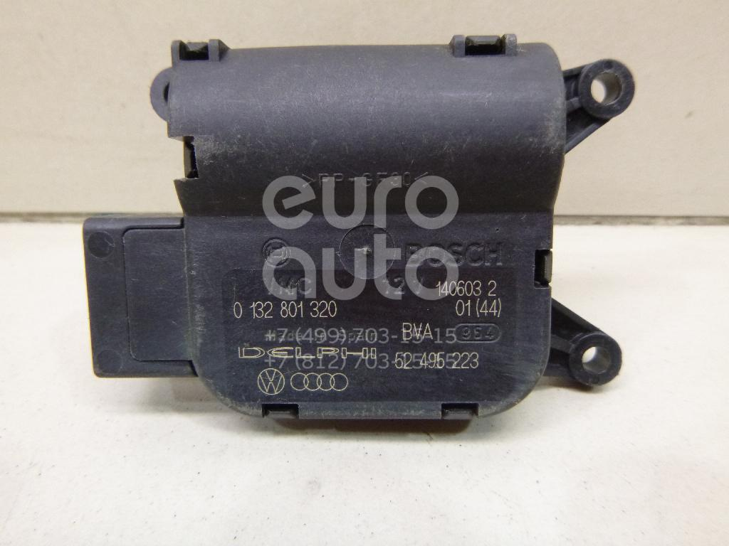Купить Моторчик заслонки отопителя Porsche Cayenne 2003-2010; (7L0907511D)