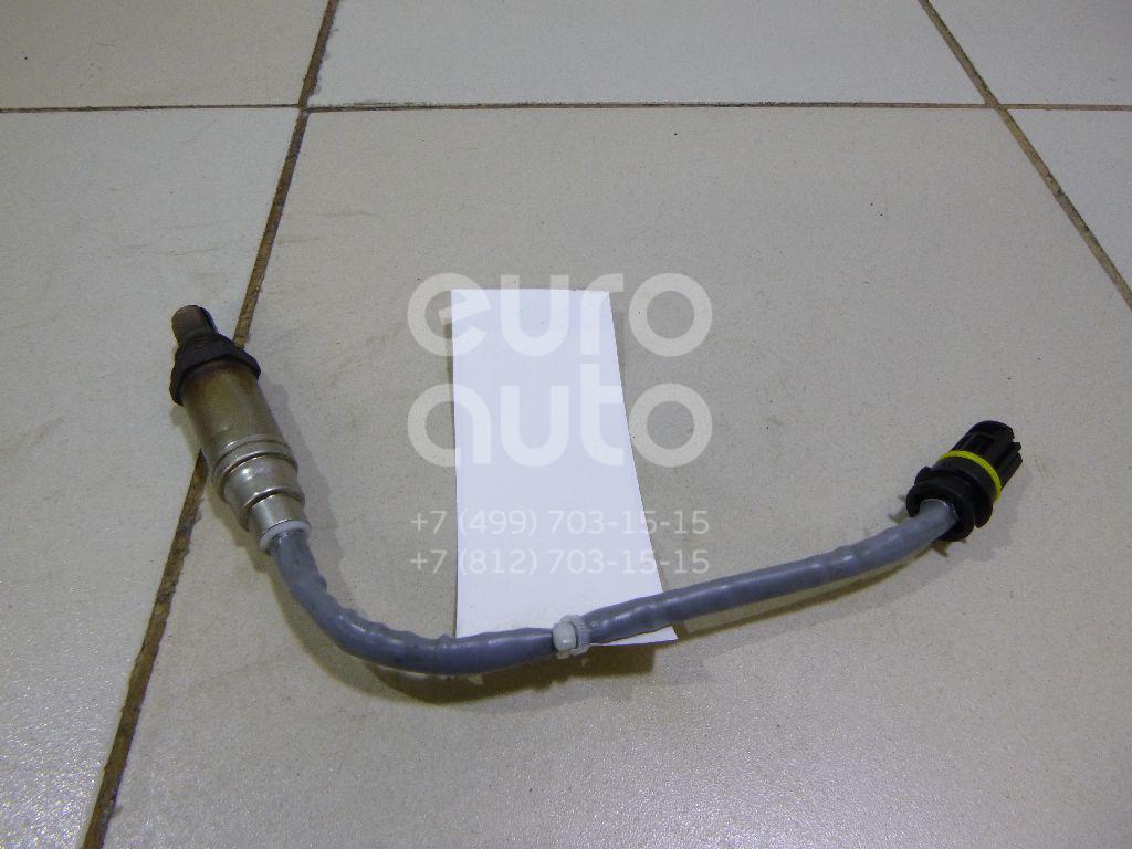 Купить Датчик кислородный/Lambdasonde BMW 5-серия E60/E61 2003-2009; (11787513962)