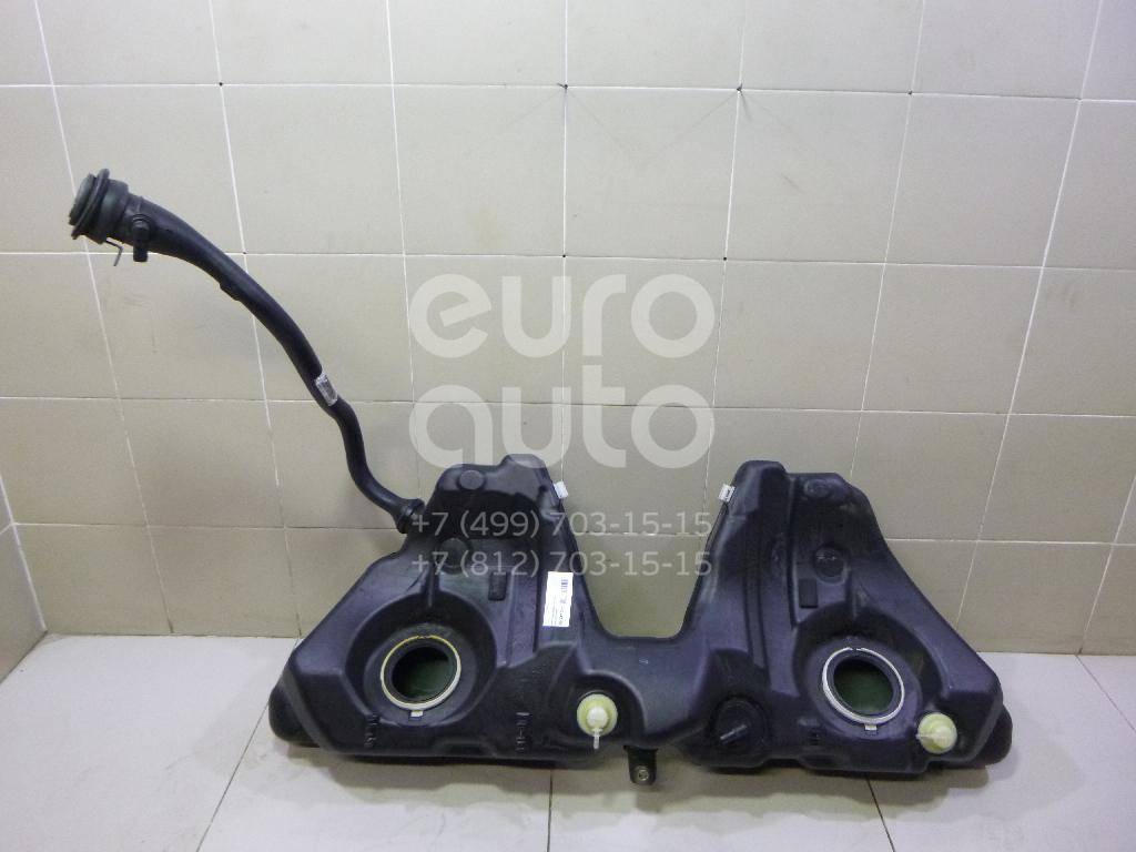 Купить Бак топливный BMW 5-серия E60/E61 2003-2009; (16117200076)