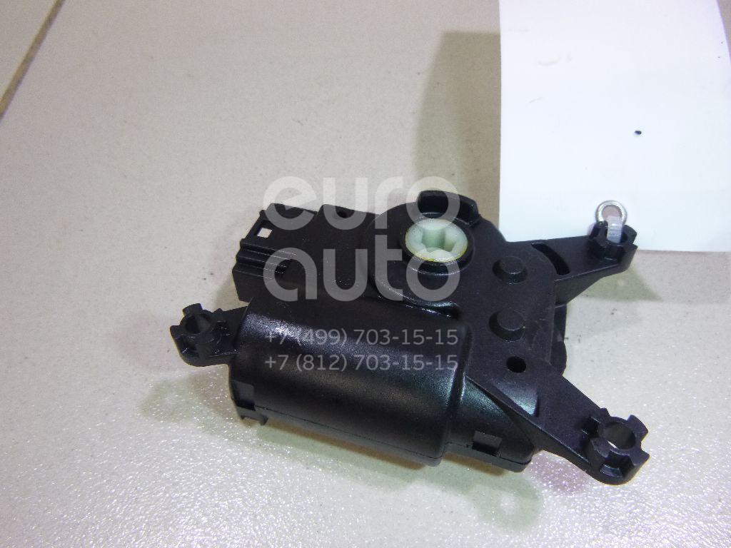 Купить Моторчик заслонки отопителя Porsche Cayenne 2003-2010; (95562490201)