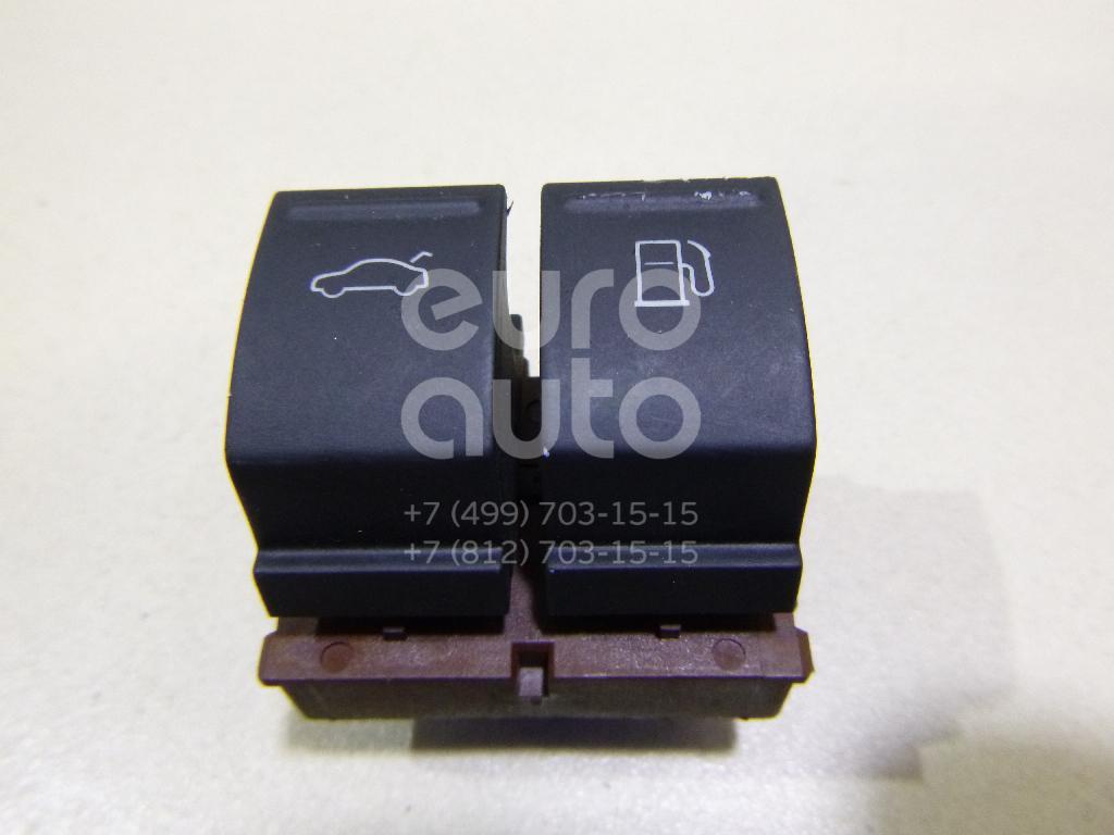 Кнопка открывания багажника VW Passat [B6] 2005-2010; (3C0959903)  - купить со скидкой